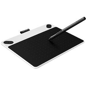 Pen Tablet WACOM CTL-490DW-S