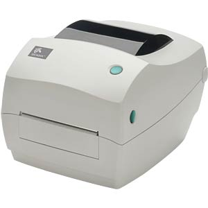 Thermal transfer printer (USB/parallel/serial) ZEBRA GC420-100520-000