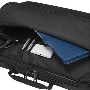Laptop, Tasche, Clamshell, 15,6 BASE XX D31126