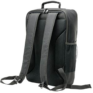 "Backpack, up to 15.6"", black BASE XX D31129"