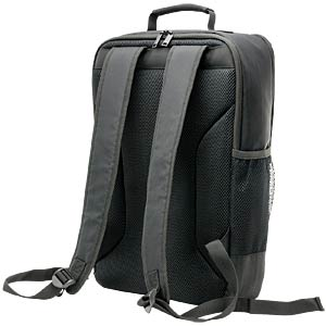 "Backpack, up to 17.3"", black BASE XX D31130"