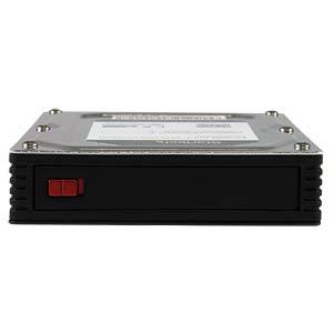 2,5 / 3,5 Alu SATA Festplattengehäuse STARTECH.COM 25SAT35HDD