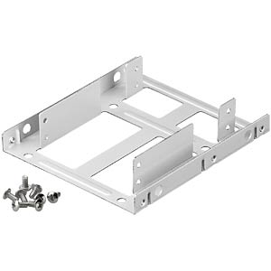 "Hard drive bracket 6.4 cm (2.5"") to 8.9 cm (3.5"") FREI 95875"