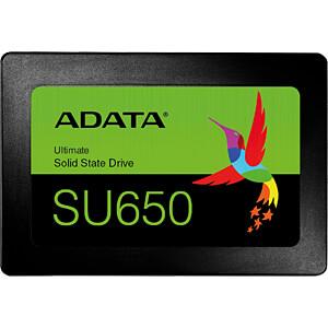 ADATA SSD SU650 240GB ADATA ASU650SS-240GT-R