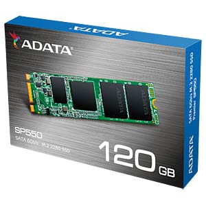 ADATA Premier SP550 120GB M.2 2280 A-DATA ASP550NS38-120GM-C