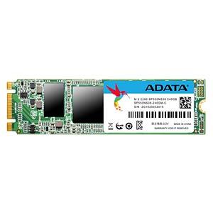 ADATA Premier SP550 240GB M.2 SATA A-DATA ASP550NS38-240GM-C