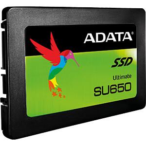 ADATA SSD SU650 120GB A-DATA ASU650SS-120GT-C