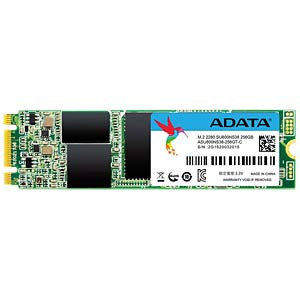 ADATA Ultimate SU800 256GB, M.2 2280 A-DATA ASU800NS38-256GT-C