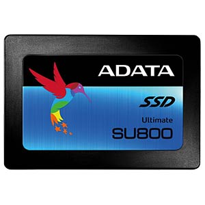 "ADATA Ultimate SU800 256 GB 6.35 cm (2.5"") A-DATA ASU800SS-256GT-C"