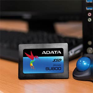 ADATA Ultimate SU800 128GB 6,35cm (2,5) A-DATA ASU800SS-128GT-C
