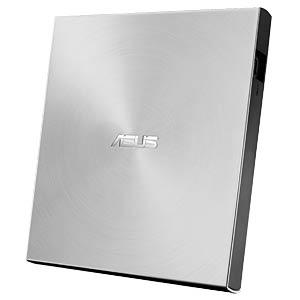 DVD-RW USB2.0 Asus, silber, Ultraslim ASUS 90DD01X2-M29000