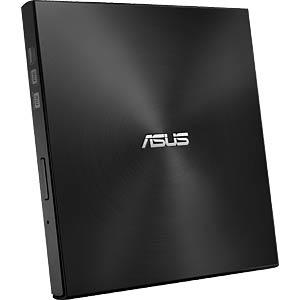 DVD-RW USB2.0 Asus, schwarz, Ultraslim ASUS 90DD01X0-M29000