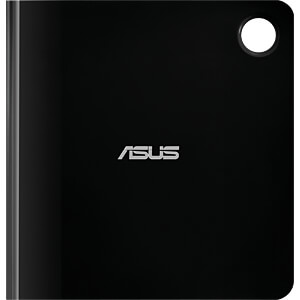 Asus Blu-ray brander SBW-06D5H-U USB 3.0 ASUS 90DD02G0-M29000