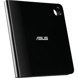 Palnik Blu-ray Asus SBW-06D5H-U USB 3.0 ASUS 90DD02G0-M29000
