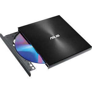 Asus DVD Brenner ZenDrive USB-C USB-A schwarz ASUS 90DD02A0-M29000