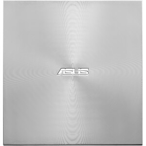 Asus DVD Brenner ZenDrive USB-C USB-A silber ASUS 90DD02A2-M29000