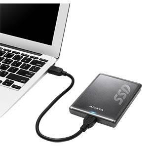 ADATA Premier SV620 240GB, USB 3.0 A-DATA ASV620-240GU3-CTI