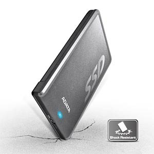 ADATA Premier SV620 480GB, USB 3.0 A-DATA ASV620-480GU3-CTI