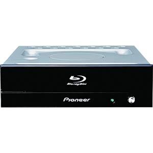 Blu-ray Brenner SATA - Bulk Version PIONEER BDR-S09XLT