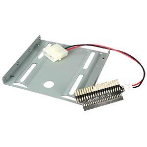 2.5 IDE Adapter Einbaurahmen STARTECH.COM BRACKET25