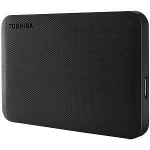 Toshiba Canvio Ready 2TB TOSHIBA HDTP220EK3CA