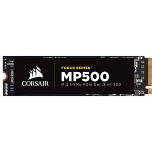 Corsair MP500 480GB, M.2 PCIe CORSAIR CSSD-F480GBMP500
