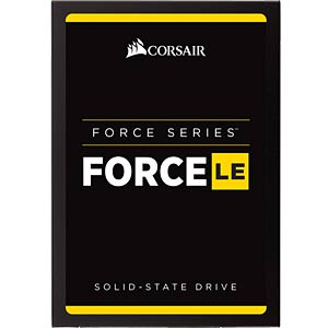 "Corsair Force LE 960GB 6,35cm (2,5"") CORSAIR CSSD-F960GBLEB"