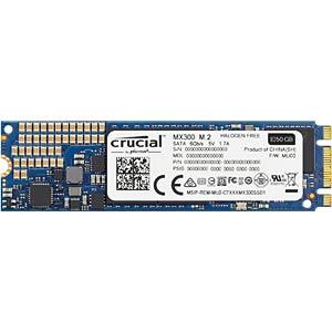 Crucial MX300 SSD 1TB M.2 2280 CRUCIAL CT1050MX300SSD4