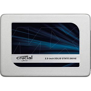"Crucial MX300 SSD 750GB 6,35cm (2,5"") CRUCIAL CT750MX300SSD1"