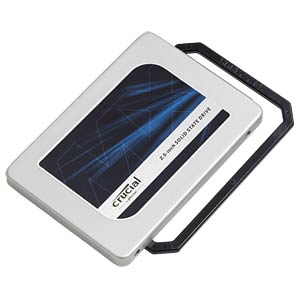 "Crucial MX300 SSD 525GB 6,35cm (2,5"") CRUCIAL CT525MX300SSD1"