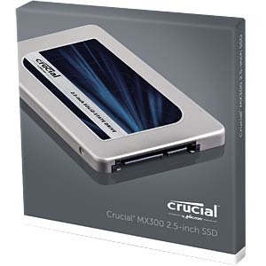 "Crucial MX300 275-GB SSD 6.35 cm (2.5"") CRUCIAL CT275MX300SSD1"