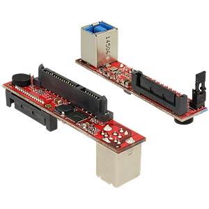Konverter SATA > USB 3.0 DELOCK 62652