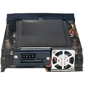 FANTEC MR-35SATA black 8.9 cm HDD removable frame FANTEC 1861