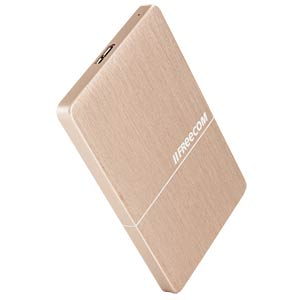 Freecom mHDD Slim 1TB Gold FREECOM 56371