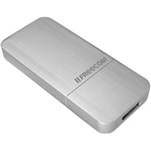 Freecom ext. SSD USB 3.0 128 GB FREECOM 56330