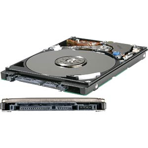 Notebook-Festplatte, 500 GB, HGST Travelstar HGST 0J11285