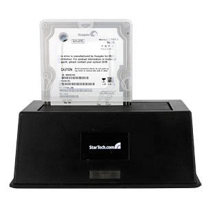 2,5 Silikon Festplatten Schutzhülle STARTECH.COM HDDSLEV25