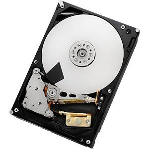 Desktop-Festplatte, 2 TB, HGST Ultrastar HGST HUS724020ALE640