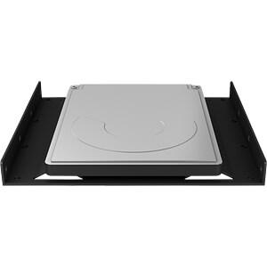 Einbaurahmen für 2,5 HDD/SSD in 3,5 ICYBOX IB-AC653