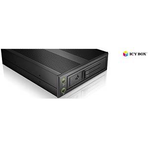 Trägerloser Wechselrahmen für 3.5 SATA ICYBOX 17001