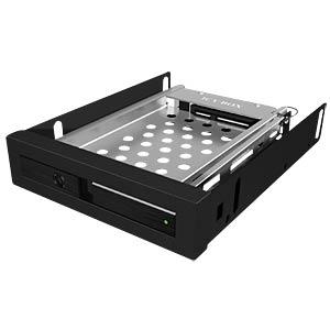 Trägerloser Wechselrahmen für 2.5 SATA ICYBOX 20917