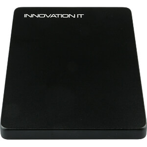 InnovationIT Black SSD 120GB INNOVATION PC 00-120929
