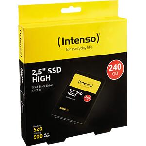 Intenso SSD 240GB INTENSO 3813440