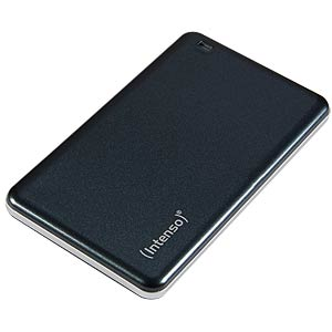 Intenso ext. SSD USB 3.0 512GB INTENSO 3822450