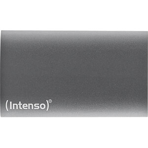 Intenso USB SSD 512GB Premium Edition INTENSO 3823450