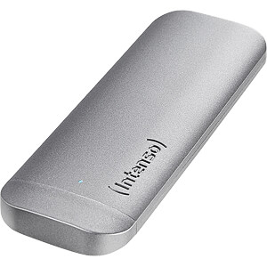 Intenso externe SSD 500GB Business USB 3.1 Gen.1 (5Gbps) INTENSO 3824450