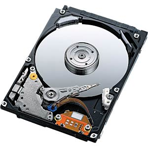 Notebook hard drive, 1 TB, Intenso INTENSO 6501161