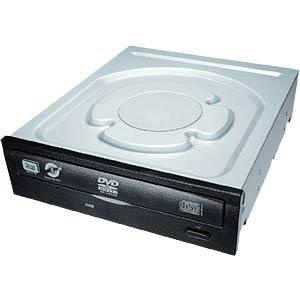 DVD-RW SATA LiteOn, schwarz, bulk LITEON IHAS124-..