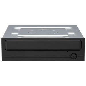 LiteOn iHDS118 - DVD-ROM- SATA schwarz LITEON IHDS118-04