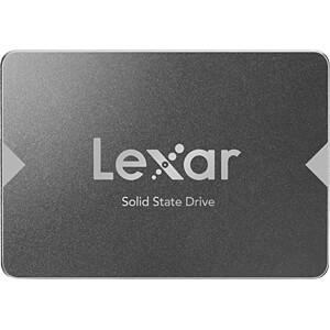 LNS100-128RB - Lexar NS100 SSD 128GB